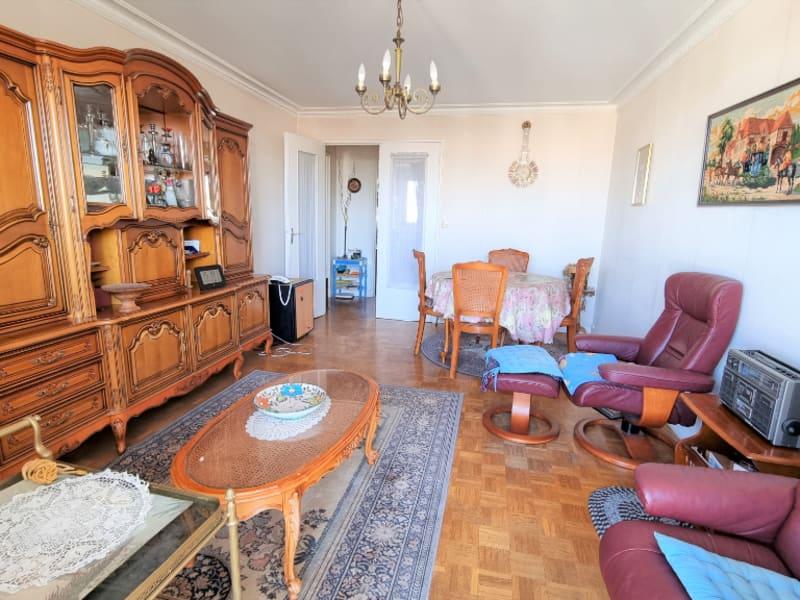 Sale apartment Chatillon 328000€ - Picture 3