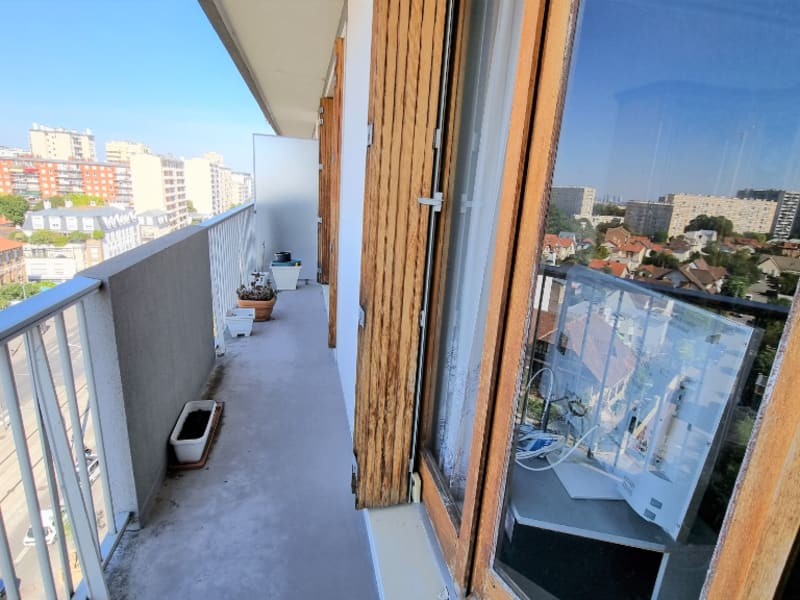 Sale apartment Chatillon 328000€ - Picture 4