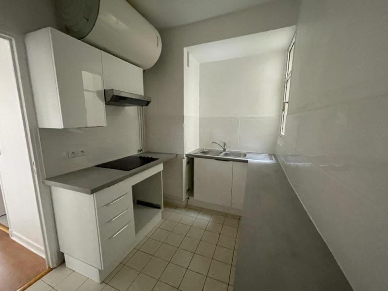 Rental apartment St germain en laye 2230€ CC - Picture 4