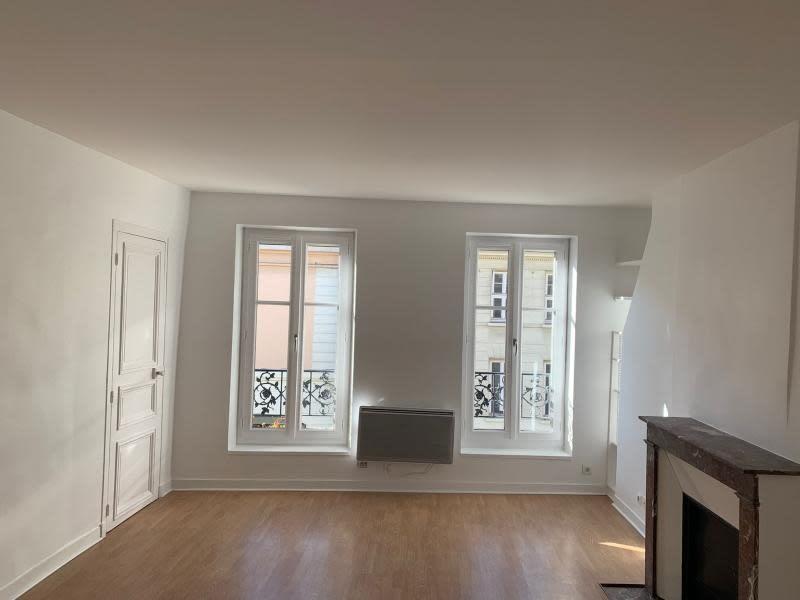 Rental apartment St germain en laye 2230€ CC - Picture 7