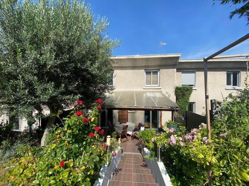 Location maison / villa Le port marly 2750€ CC - Photo 1