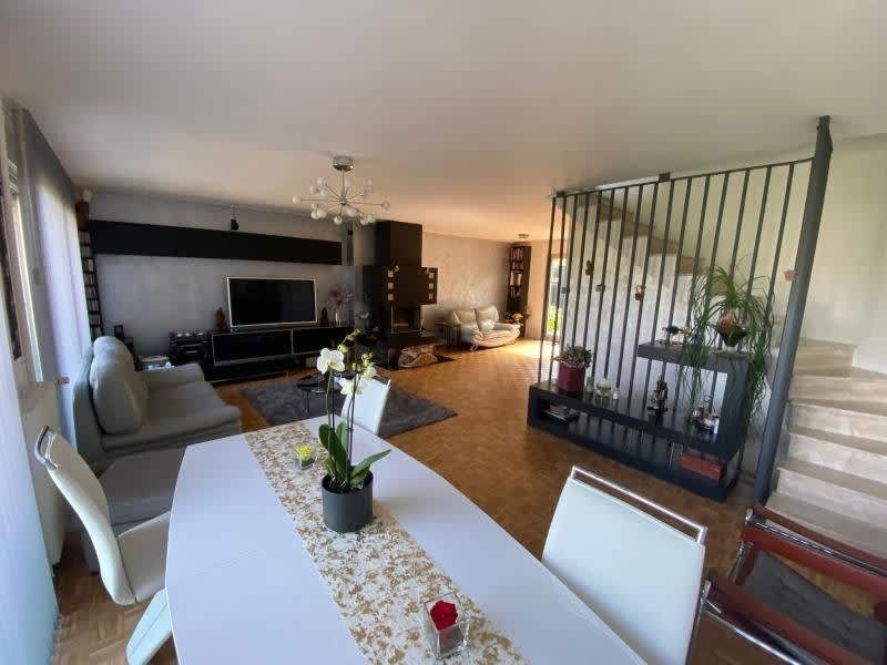 Location maison / villa Le port marly 2750€ CC - Photo 2