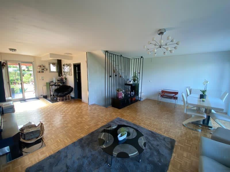 Location maison / villa Le port marly 2750€ CC - Photo 3