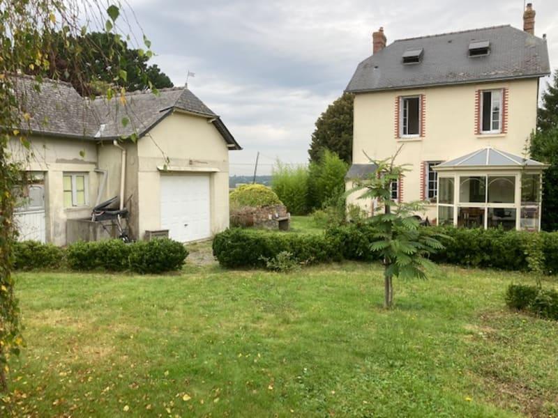 Sale house / villa Martigne ferchaud 223580€ - Picture 1
