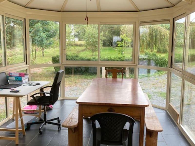 Sale house / villa Martigne ferchaud 223580€ - Picture 2