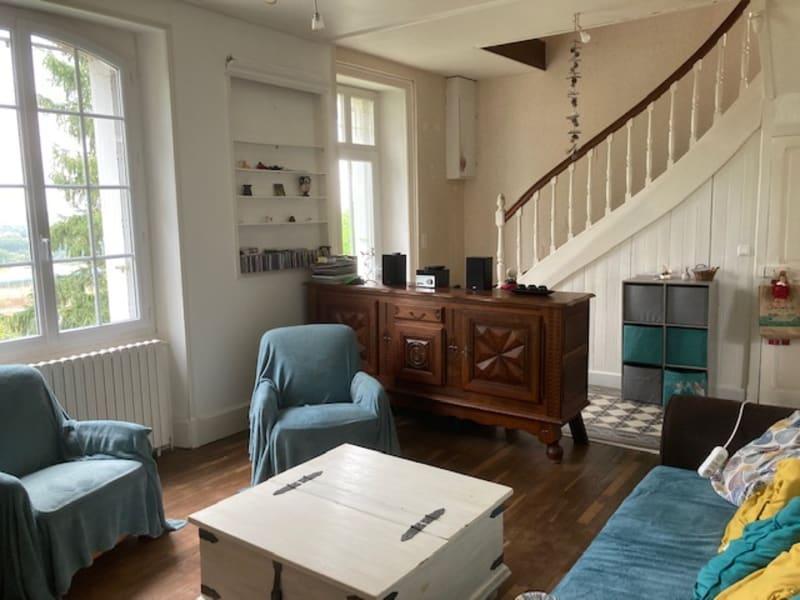 Sale house / villa Martigne ferchaud 223580€ - Picture 4