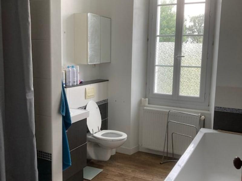 Sale house / villa Martigne ferchaud 223580€ - Picture 7
