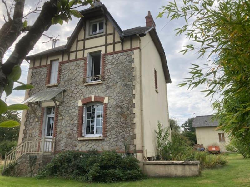 Sale house / villa Martigne ferchaud 223580€ - Picture 13