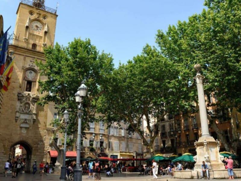 Vente appartement Aix en provence 398000€ - Photo 3