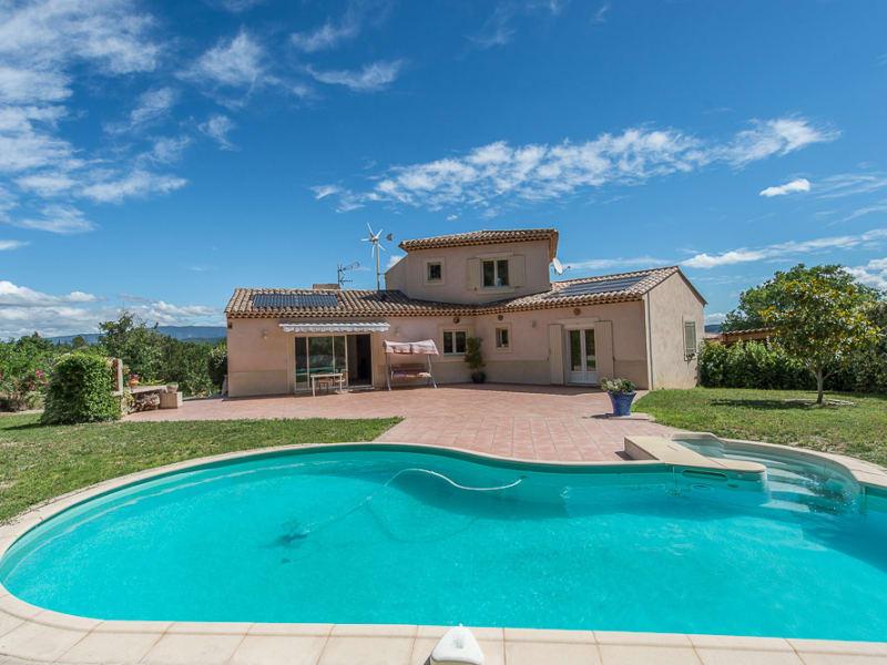Vente de prestige maison / villa Saint esteve janson 849000€ - Photo 1