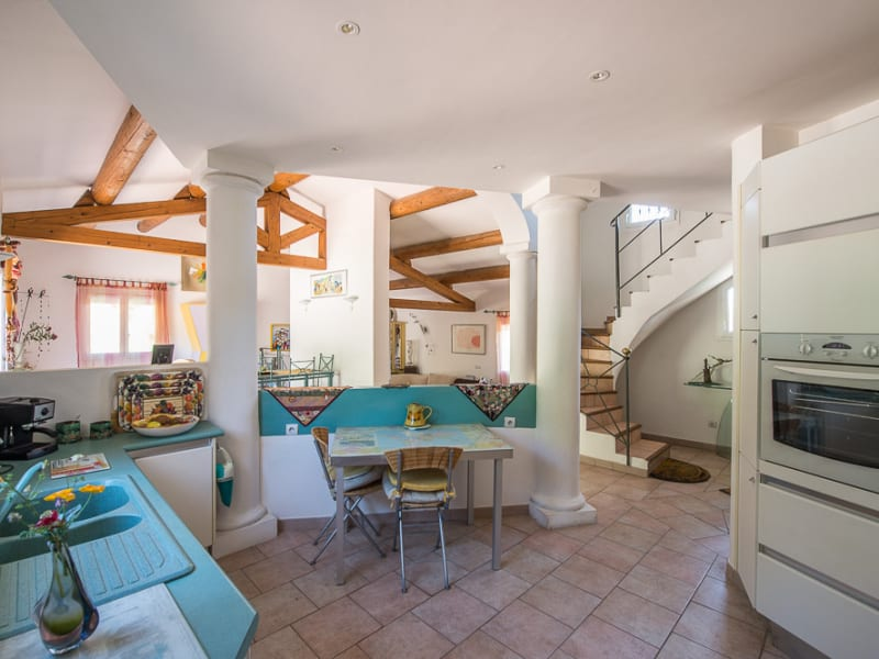 Vente de prestige maison / villa Saint esteve janson 849000€ - Photo 3