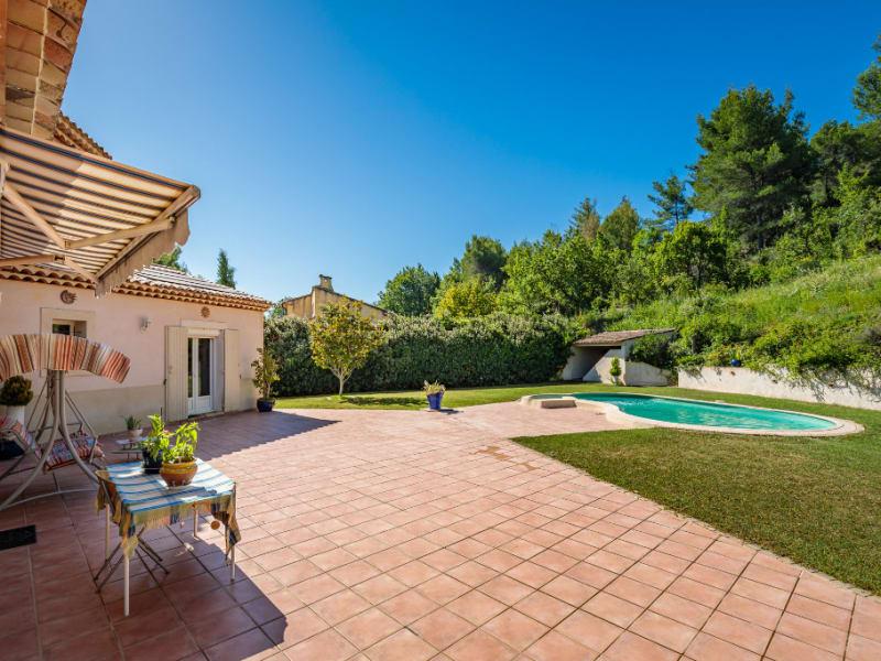 Vente de prestige maison / villa Saint esteve janson 849000€ - Photo 9