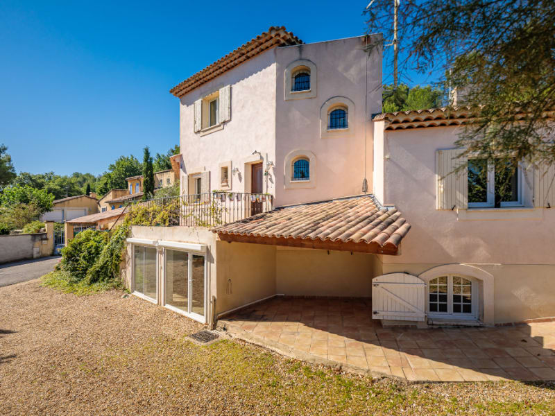 Vente de prestige maison / villa Saint esteve janson 849000€ - Photo 10
