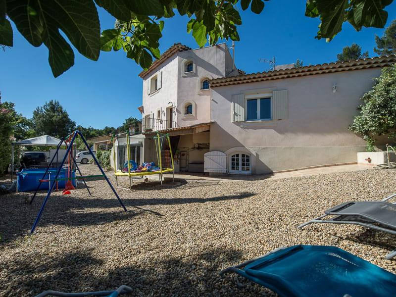 Vente de prestige maison / villa Saint esteve janson 849000€ - Photo 14