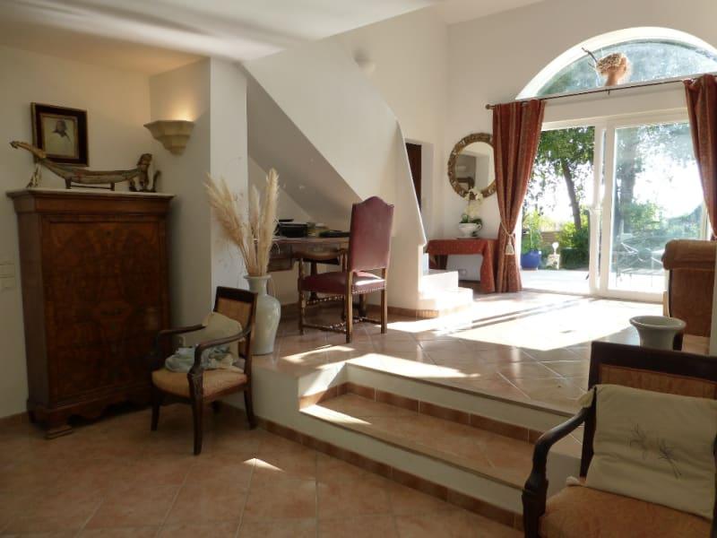 Vente maison / villa Venelles 1190000€ - Photo 2