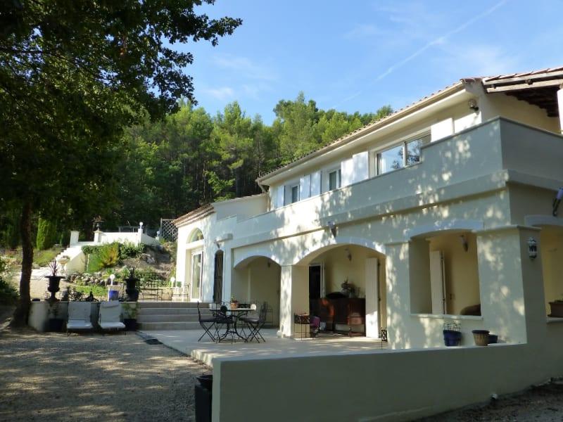 Vente maison / villa Venelles 1190000€ - Photo 3