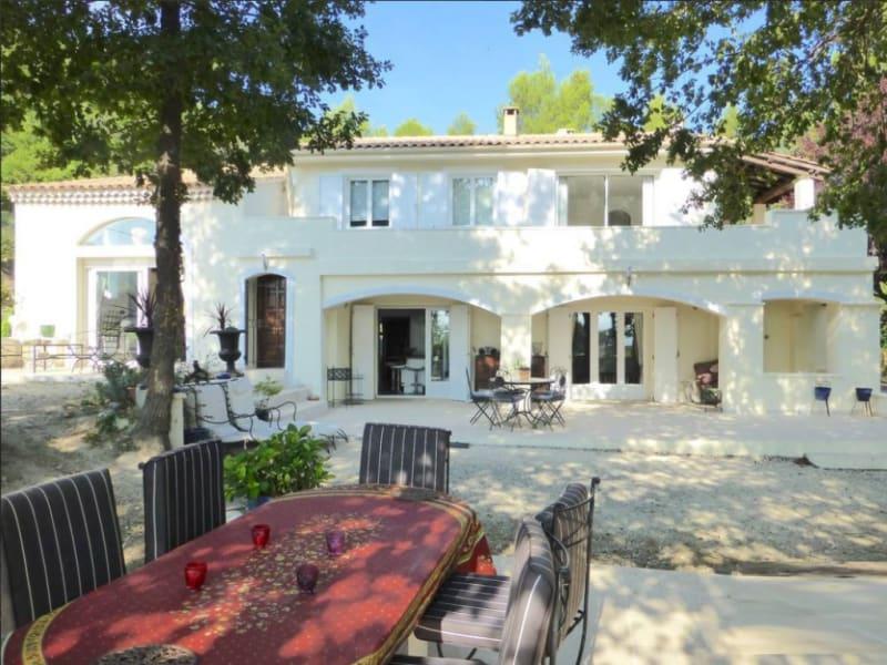 Vente maison / villa Venelles 1190000€ - Photo 10