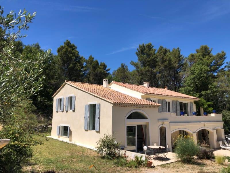 Vente maison / villa Venelles 1190000€ - Photo 11