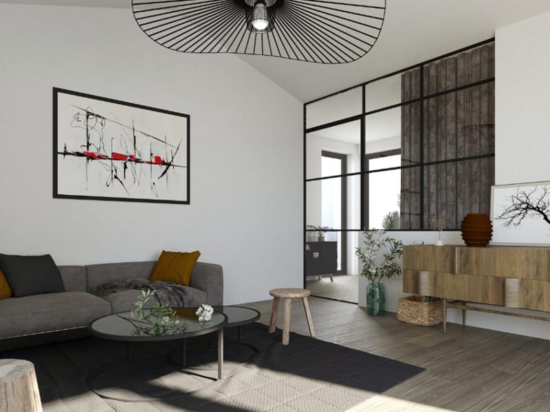 Vente appartement Aix en provence 231000€ - Photo 2