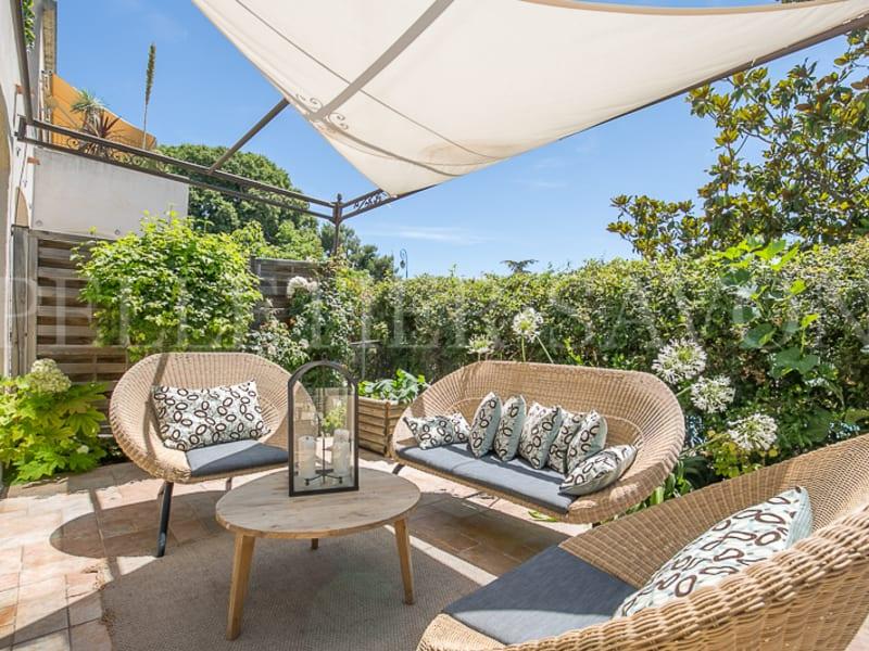 Vente appartement Eguilles 585000€ - Photo 1
