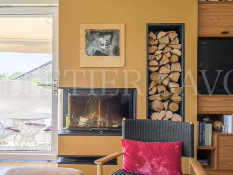 Vente appartement Eguilles 585000€ - Photo 4