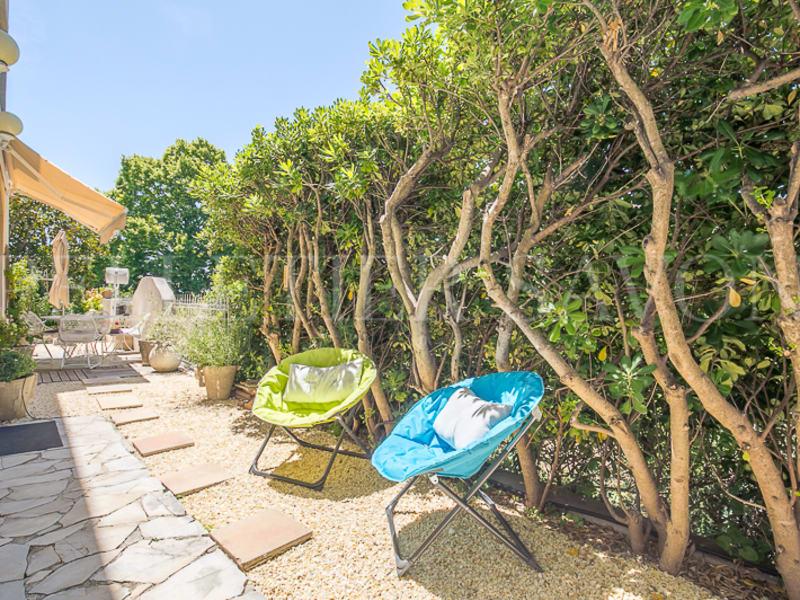 Vente appartement Eguilles 585000€ - Photo 11