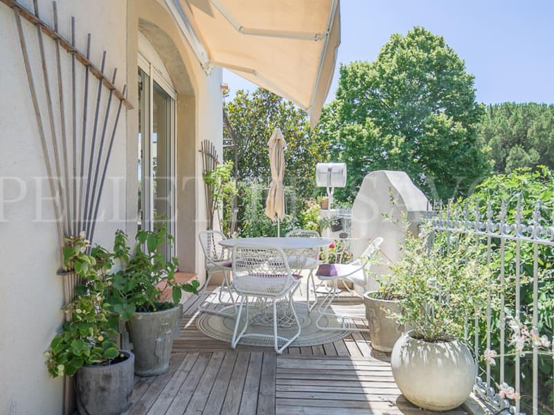 Vente appartement Eguilles 585000€ - Photo 12