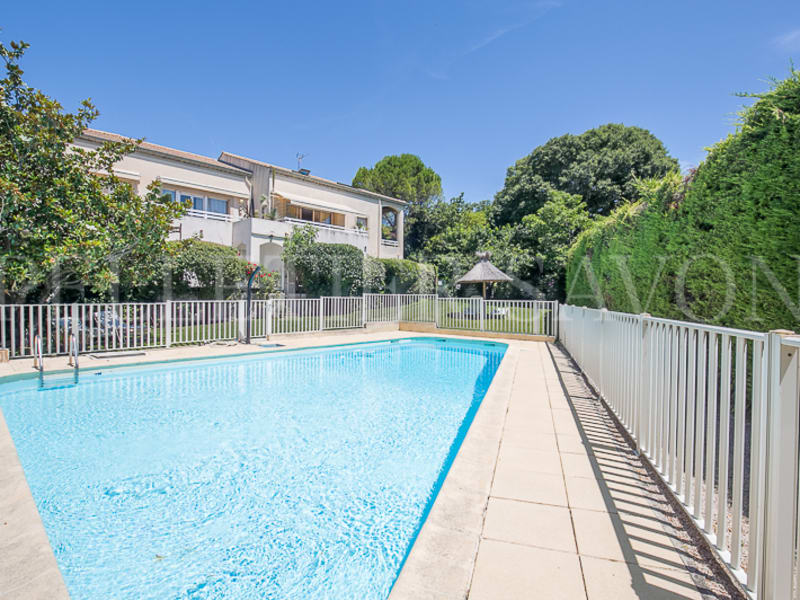 Vente appartement Eguilles 585000€ - Photo 13