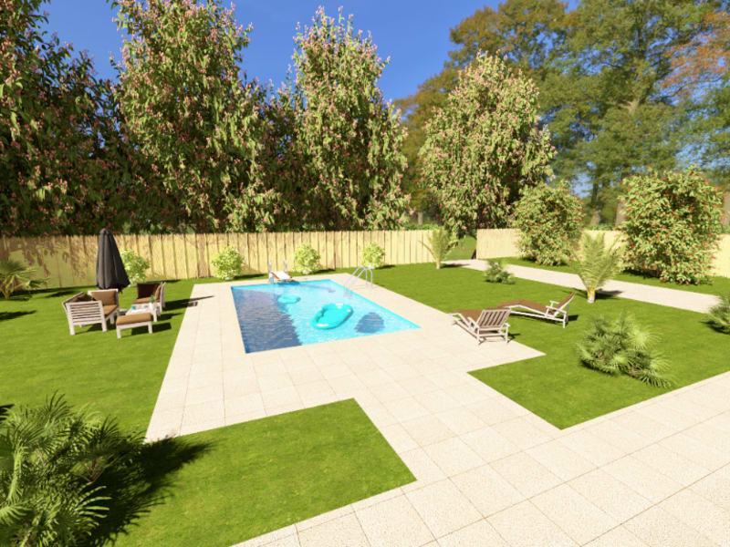 Vente maison / villa Aix en provence 890000€ - Photo 1