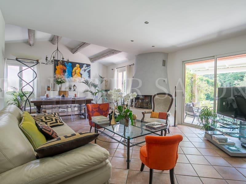 Vente maison / villa La bouilladisse 773000€ - Photo 1