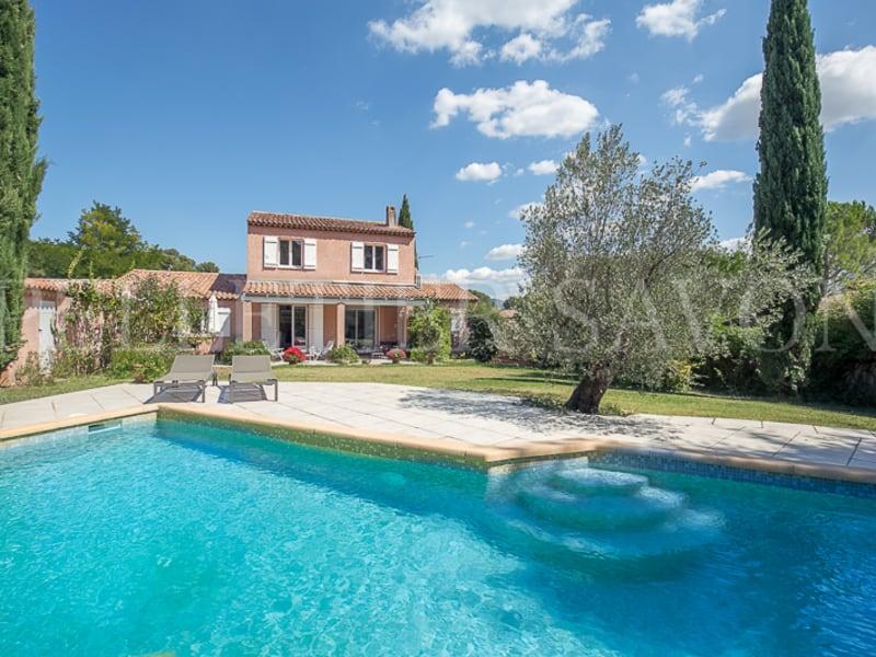 Vente maison / villa La bouilladisse 773000€ - Photo 2