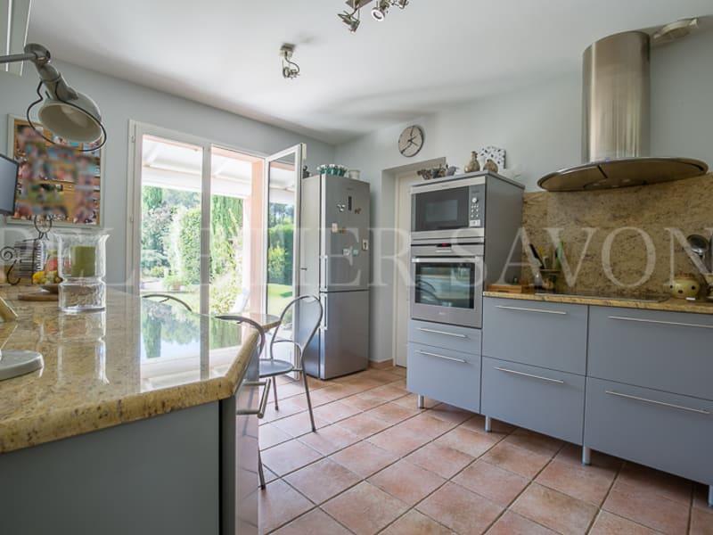 Vente maison / villa La bouilladisse 773000€ - Photo 4
