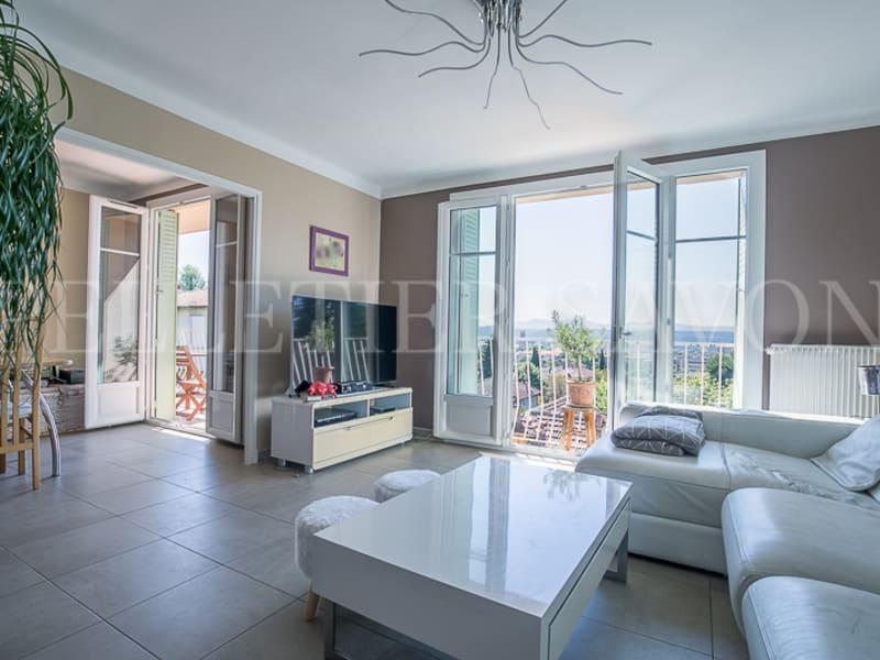 Vente appartement Aix en provence 367500€ - Photo 1