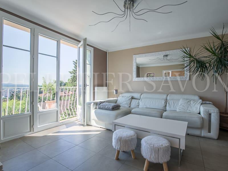 Vente appartement Aix en provence 367500€ - Photo 2