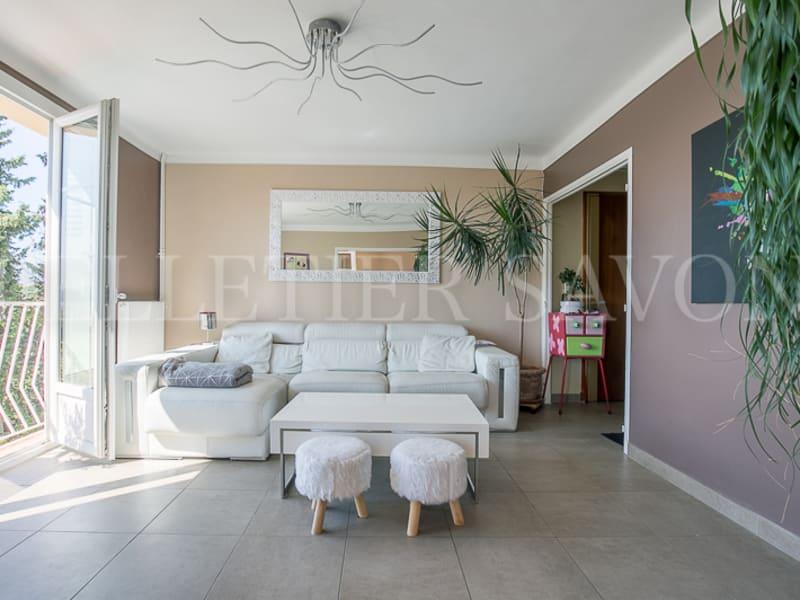 Vente appartement Aix en provence 367500€ - Photo 3