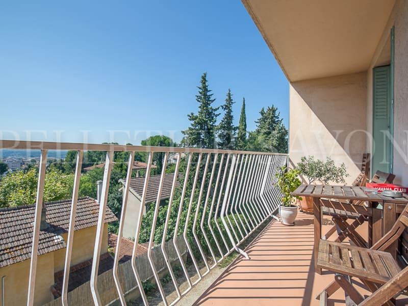 Vente appartement Aix en provence 367500€ - Photo 8
