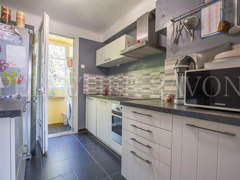 Vente appartement Aix en provence 367500€ - Photo 9
