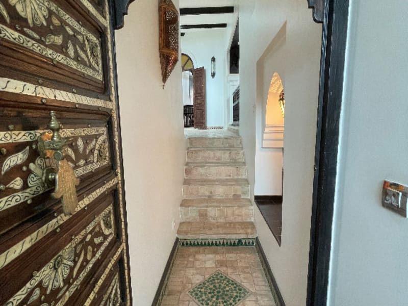 Sale house / villa Villeurbanne 650000€ - Picture 6