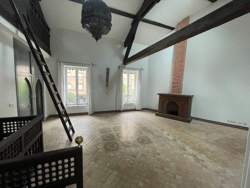 Sale apartment Villeurbanne 650000€ - Picture 2