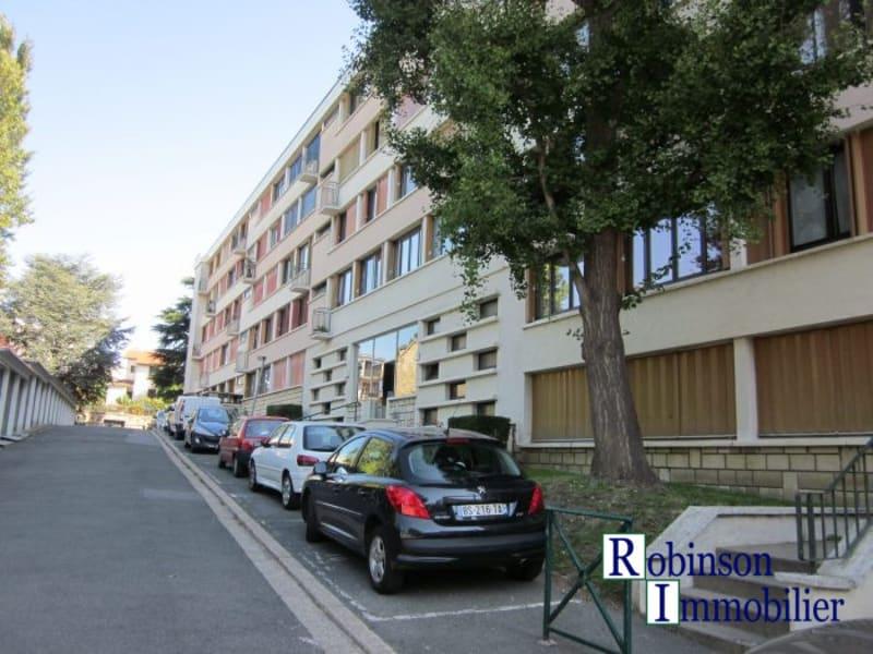 Rental apartment Fontenay-aux-roses 395€ CC - Picture 1