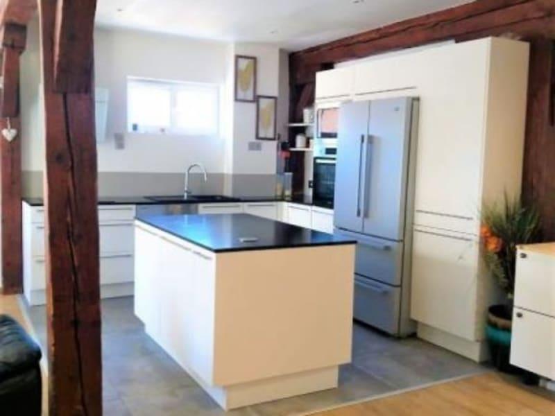 Sale apartment Haguenau 208325€ - Picture 2