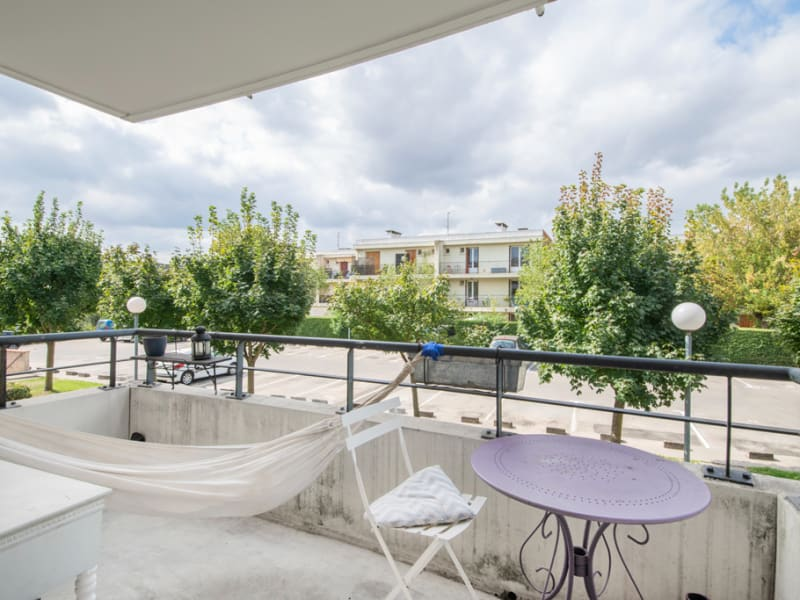 Vente appartement Toulouse 156350€ - Photo 1
