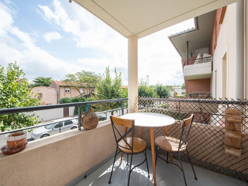 Vente appartement Toulouse 156350€ - Photo 2