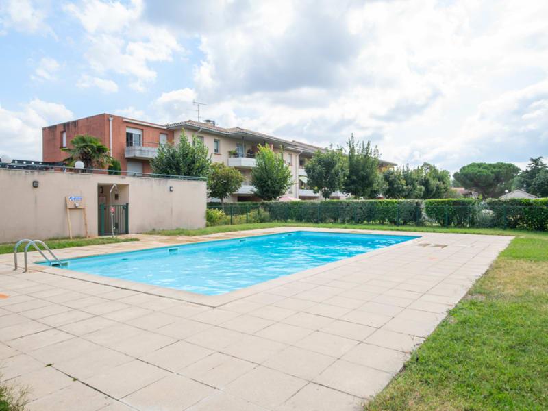 Vente appartement Toulouse 156350€ - Photo 3