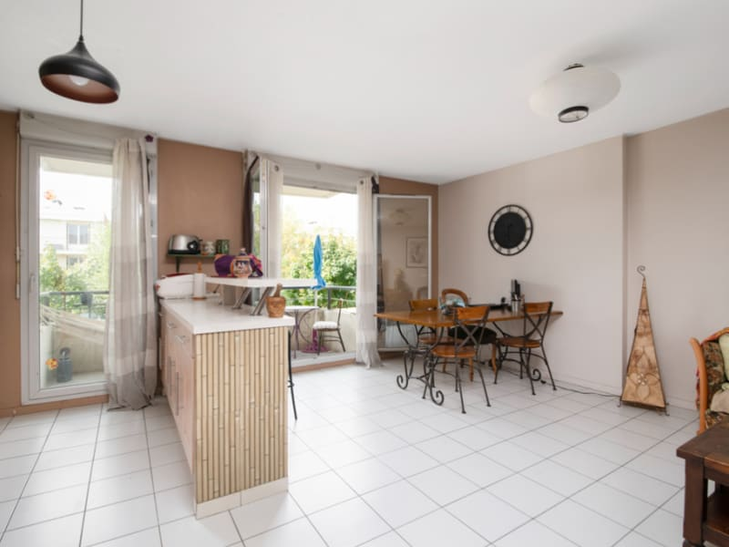 Vente appartement Toulouse 156350€ - Photo 6