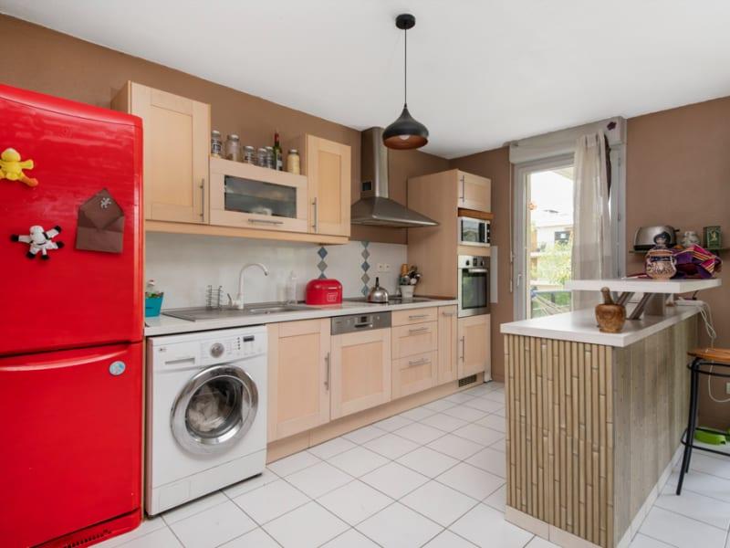Vente appartement Toulouse 156350€ - Photo 8