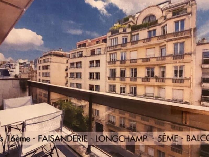 Location appartement Paris 16ème 2515€ CC - Photo 7