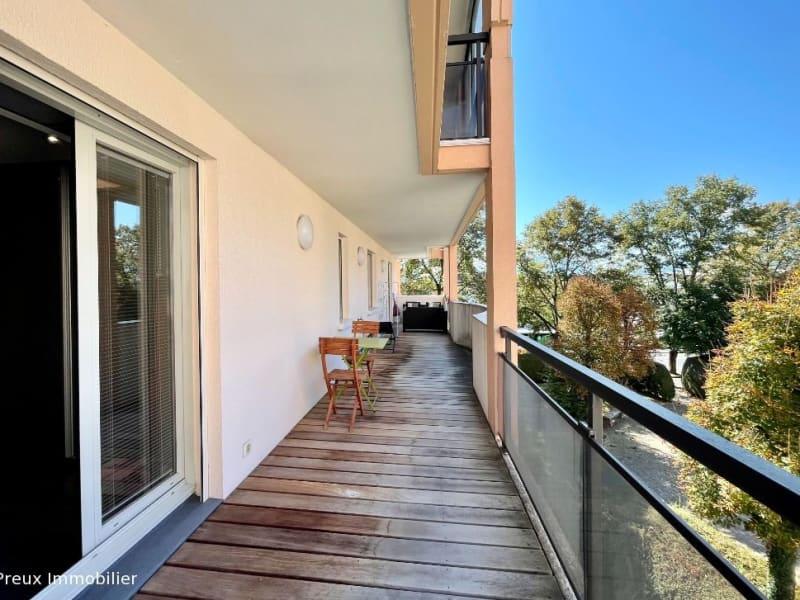 Sale apartment Annecy le vieux 895000€ - Picture 1