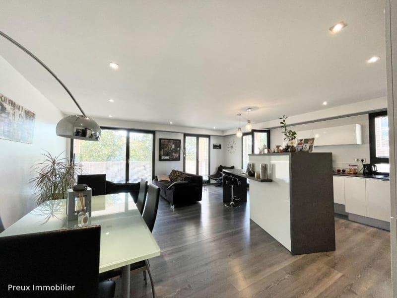 Sale apartment Annecy le vieux 895000€ - Picture 3