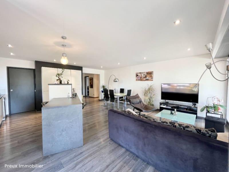 Sale apartment Annecy le vieux 895000€ - Picture 4